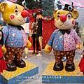 徐妹6Y5M在勤美術館泰迪熊把戲場002