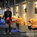 基隆陽明海運文化藝術館(黃色小鴨特展) (119).JPG