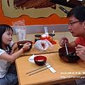 徐妹6Y1M愛吃三商巧福牛肉麵