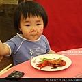 萬盛酒店晚餐 (38).JPG