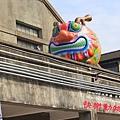 台中文化創意產業園區(洪易快樂動物) (131).JPG