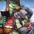 鱷魚x黑豹.jpg