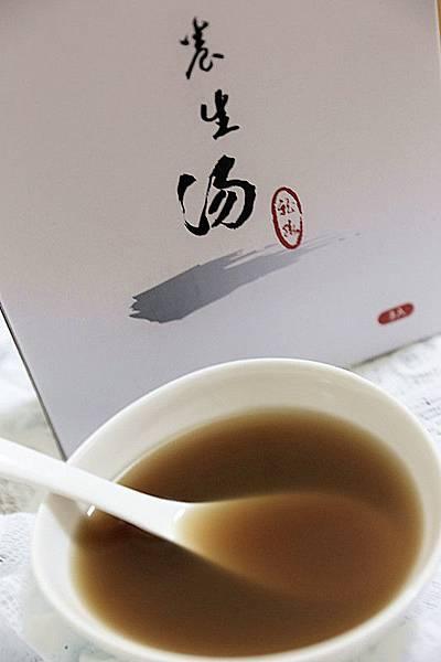 龍脈養生湯-一品湯