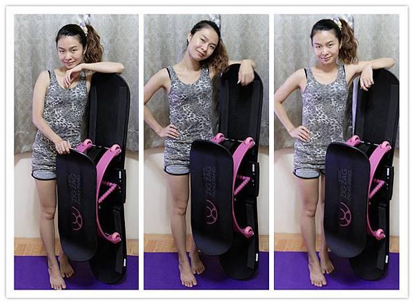 韓國魔塑機 塑腿 塑腰 塑造美魔女 韓星團體代言 BY 晨昌X-BIKE