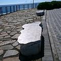 這是大理石