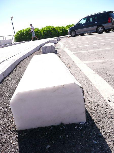 檔車子也是大理石~~~滿滿都是大理石