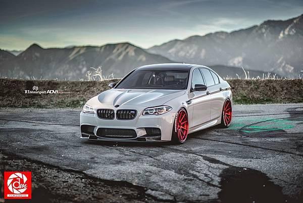 BMW-F10-M5-on-ADV10-Track-Spec-SL-By-ADV.1-Wheels-02