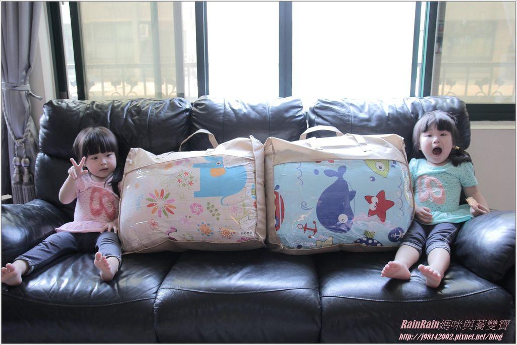 向日葵睡眠屋兒童睡袋1.JPG