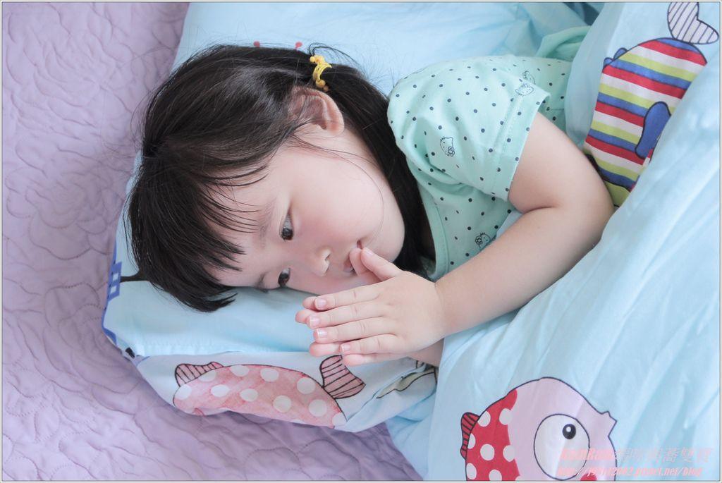 向日葵睡眠屋兒童睡袋8.JPG