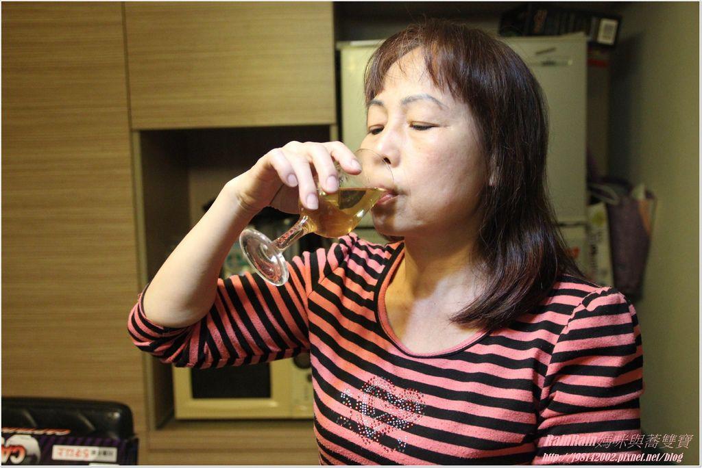 保力達清補養氣茶7.JPG