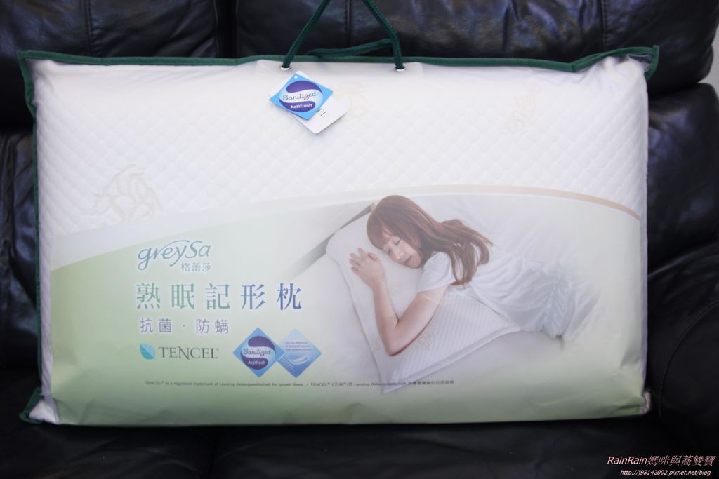 格蕾莎熟眠記形枕1.JPG