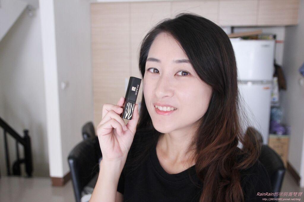 傳奇今生紅櫻桃唇膏11.JPG
