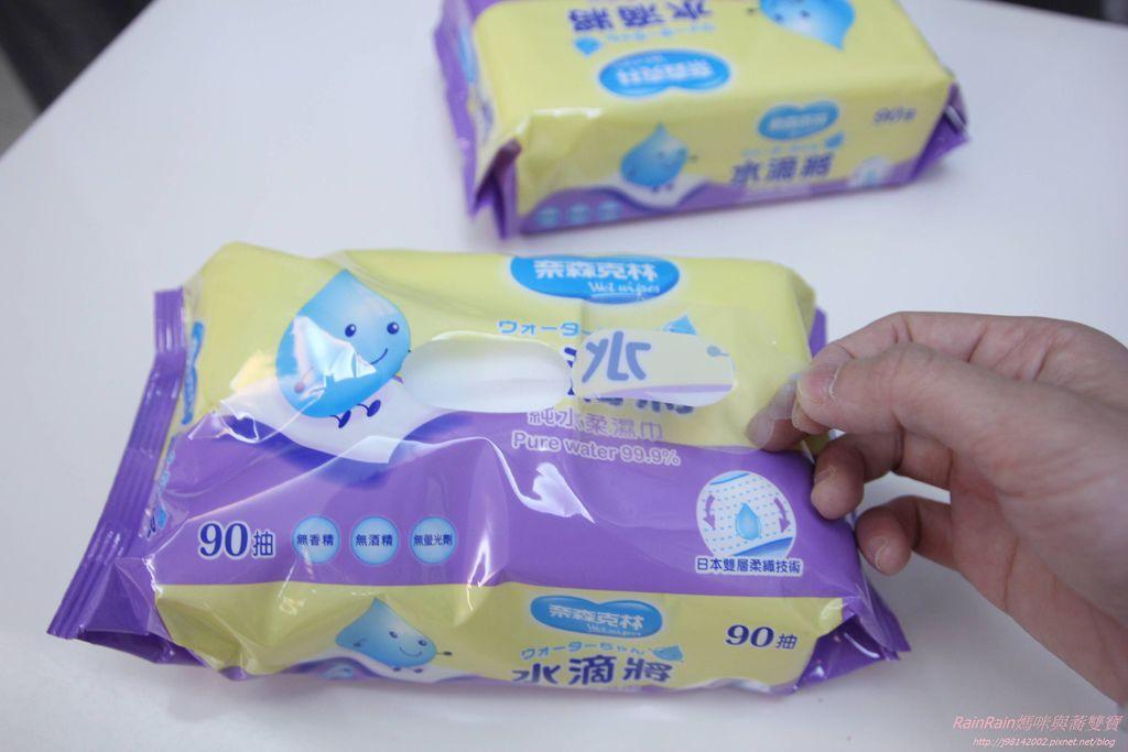 奈森克林水滴將純水柔濕巾9.JPG