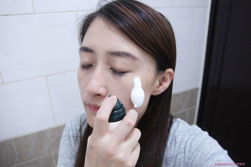 HADA NATURE肌純 極淨溫和碳酸洗卸泡泡15.JPG