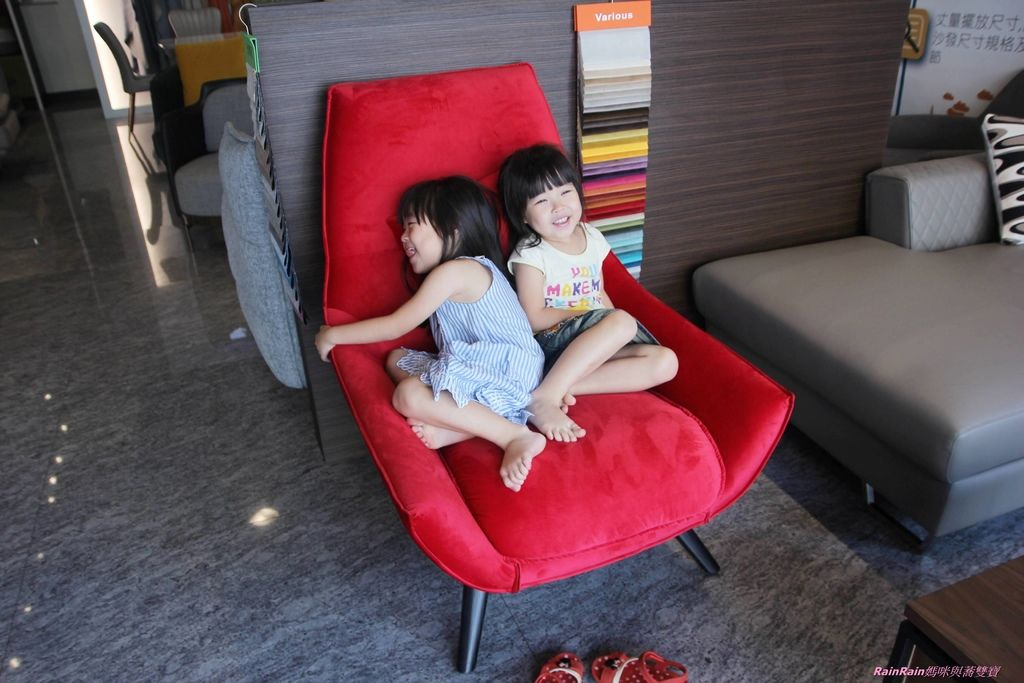 紅馬沙發24.JPG