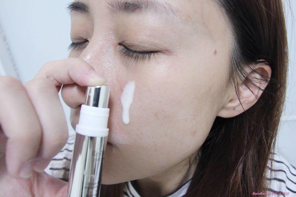 雅詩蘭黛白金級晶鑽淨白精粹試8.JPG