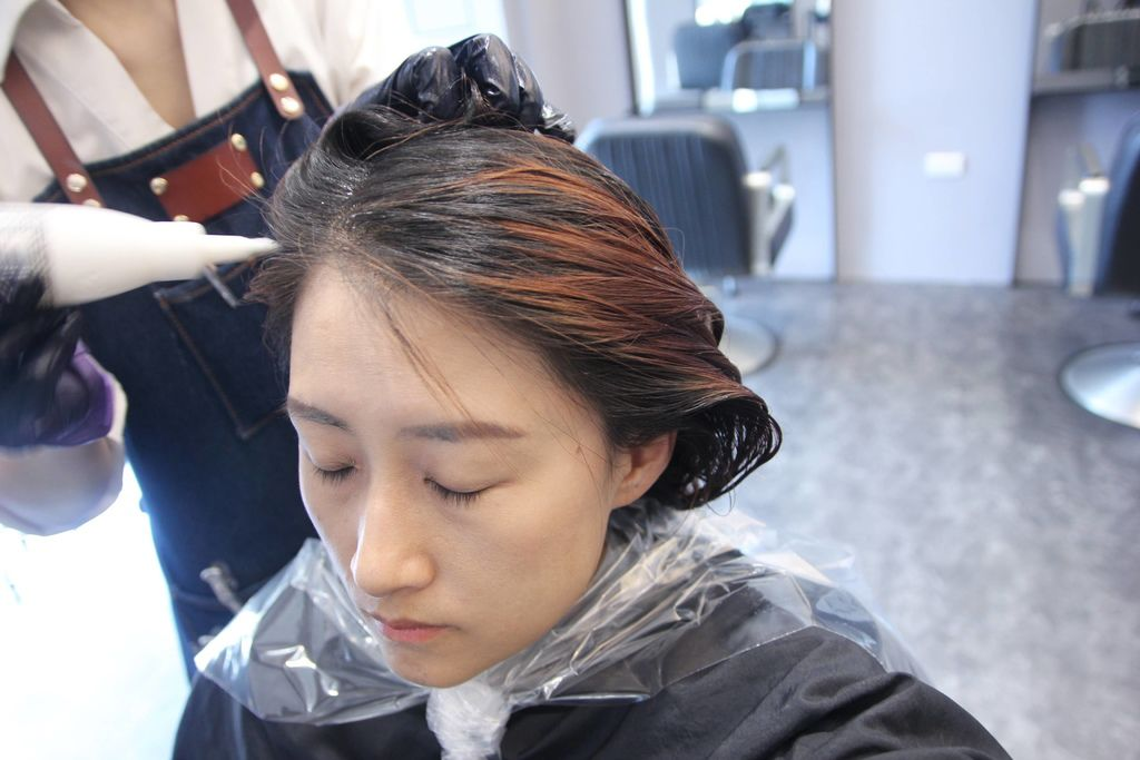 壹。ONE HAIR SALON13.JPG