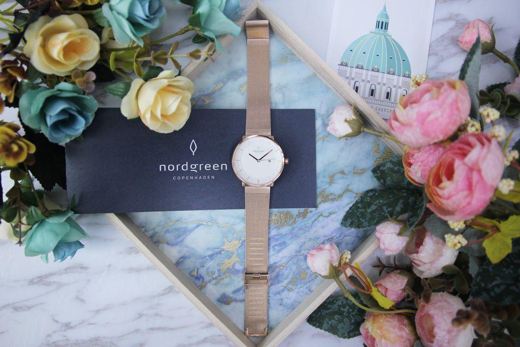 北歐設計腕錶Nordgreen2.JPG