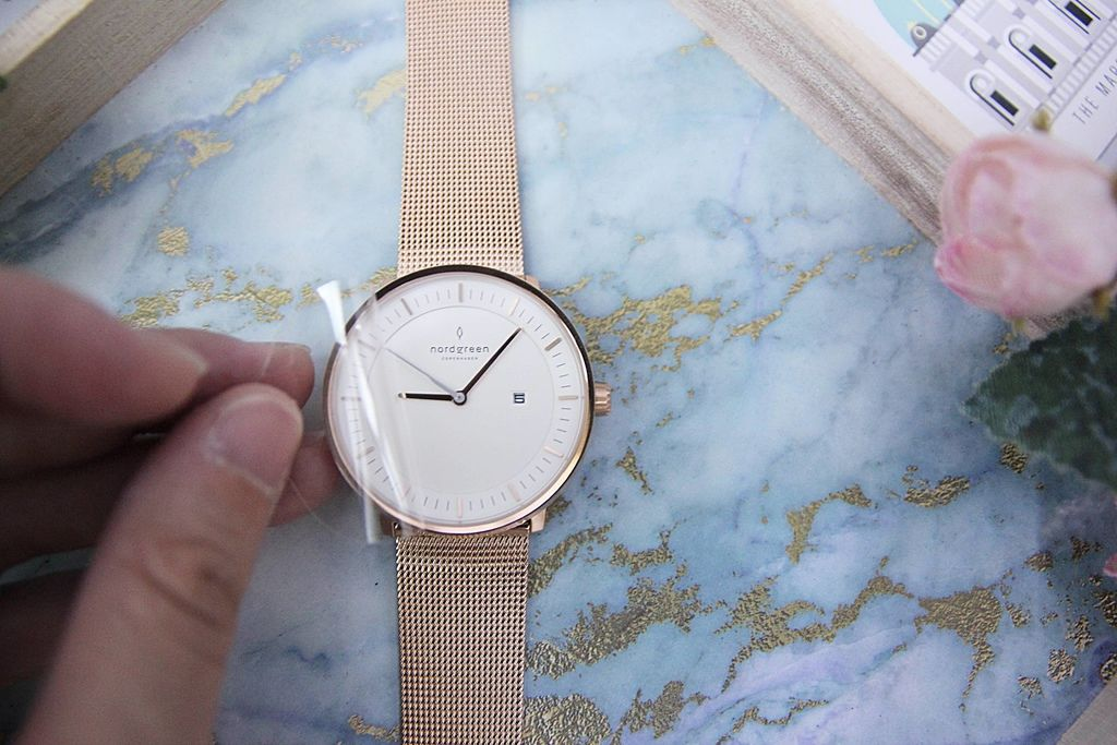 北歐設計腕錶Nordgreen6.JPG