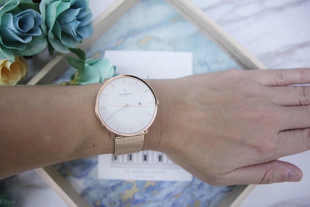 北歐設計腕錶Nordgreen7.JPG