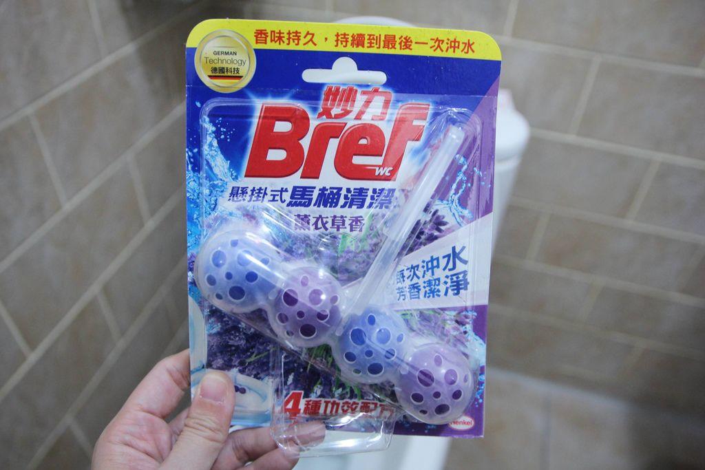 Bref 妙力懸掛式馬桶清潔球8.JPG