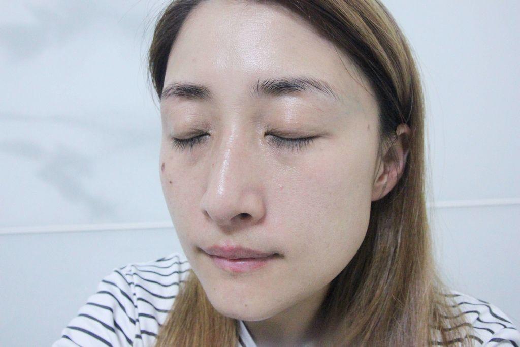 資生堂百優精純乳霜7.JPG