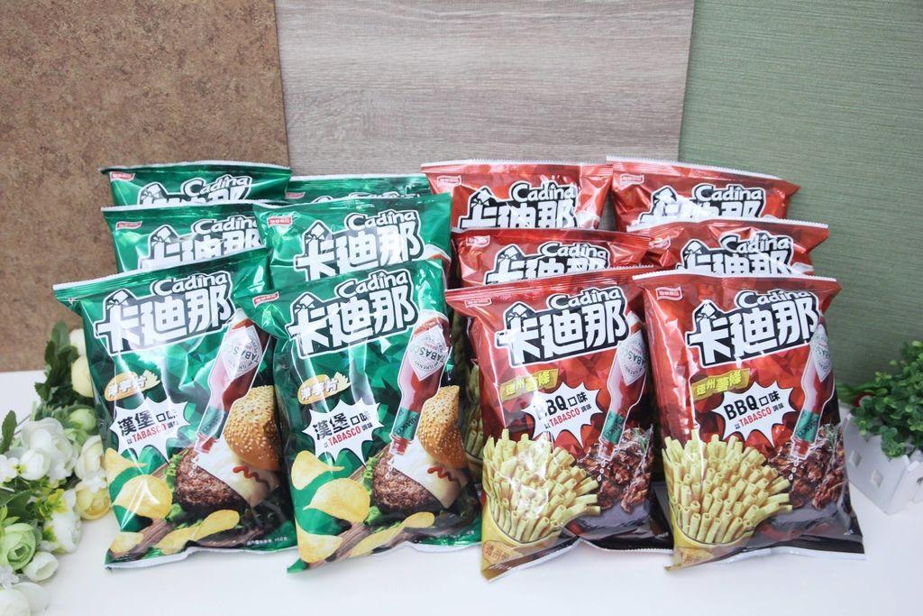 卡迪那TABASCO聯名推出辣美式料理口味零食1.JPG