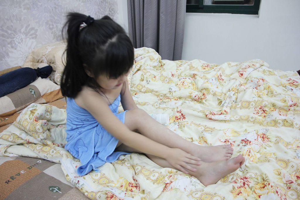 I BAEBAE 愛貝貝嬰兒柔潤護膚霜13.JPG
