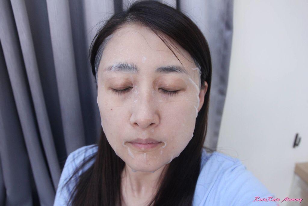 蜜達絲Midas-panis 超水嫩凝白隱形面膜9.JPG
