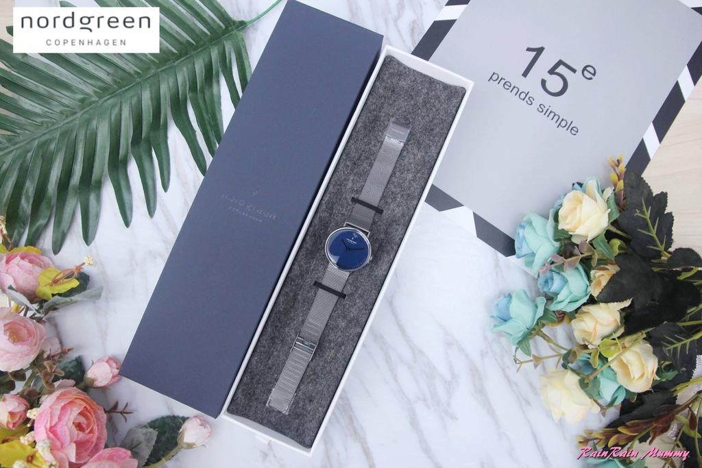 Nordgreen手錶1.JPG