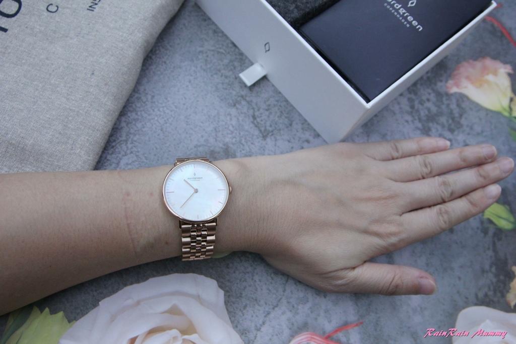 Nordgreen丹麥手錶4.JPG