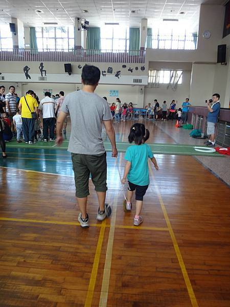 學校運動會