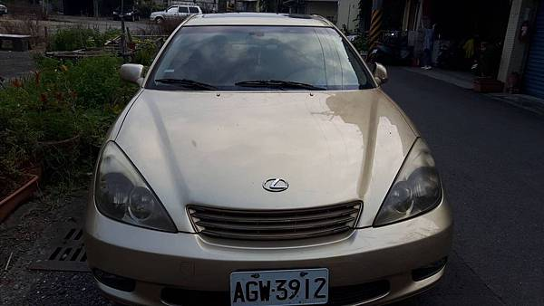 2002年LEXUS-ES300-奇奕汽車.jpg