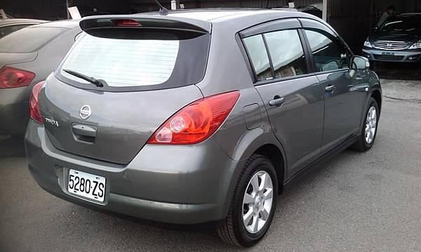 2011NISSAN-TIIDA一手車-奇奕汽車 (2).jpg
