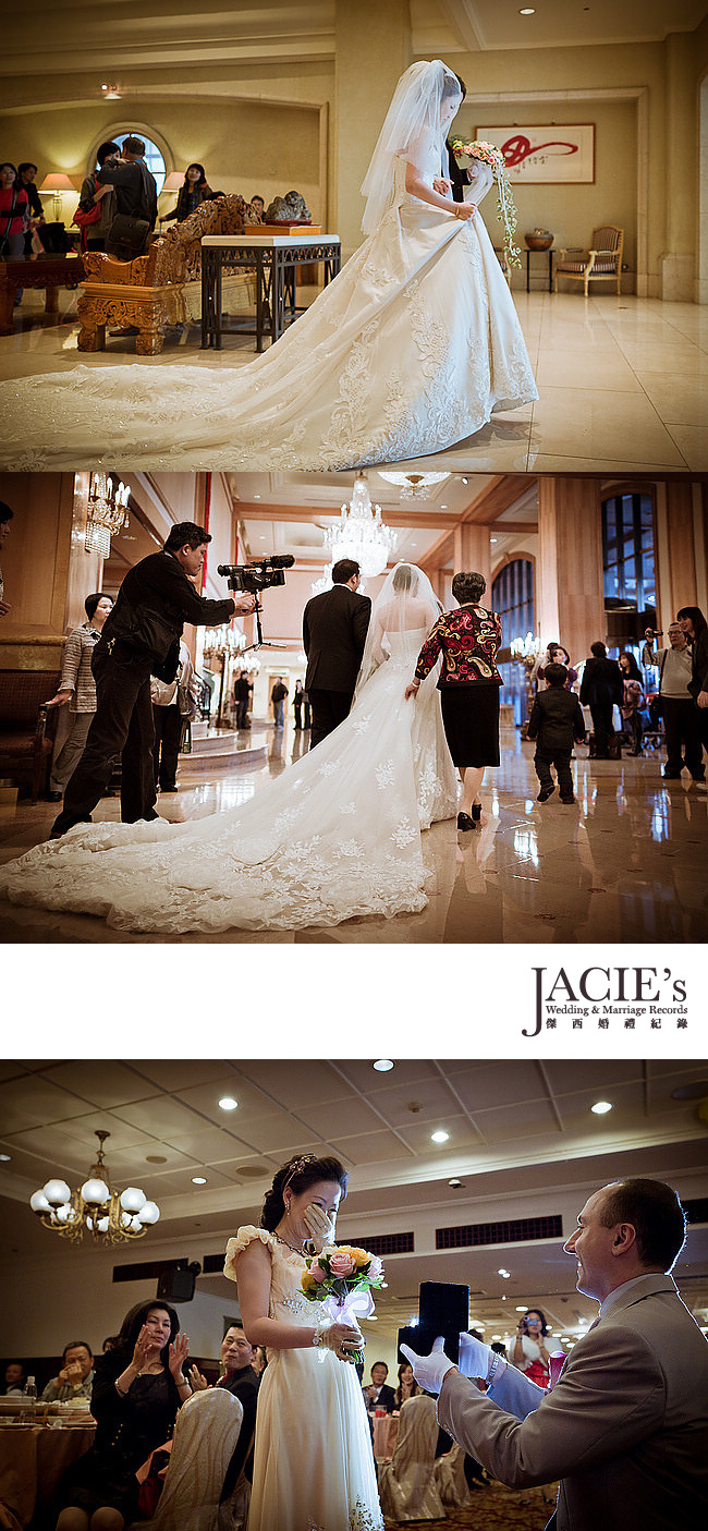 傑西 婚禮攝影