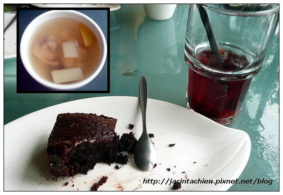 Tina廚房- 甜點飲料