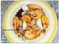 西班牙海鮮燉飯-s