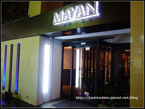 Mayan 36-f