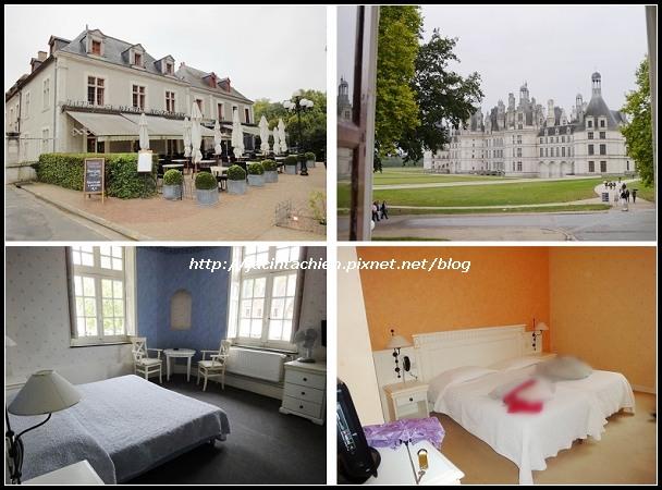 Hotel Le Grand St Michel-multi-f