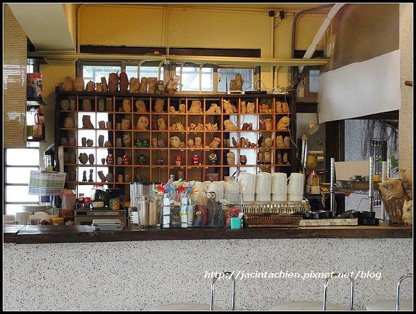 莫內日出印象咖啡31-f