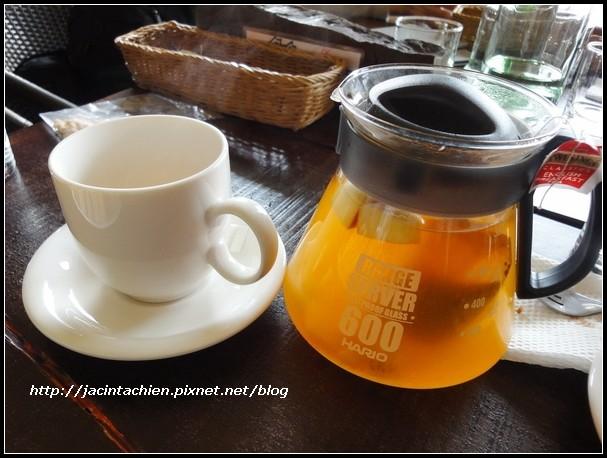 莫內日出印象咖啡42-f