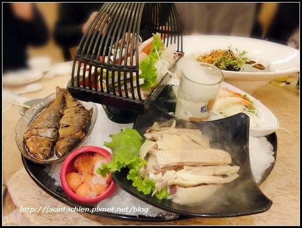 青青餐廳002