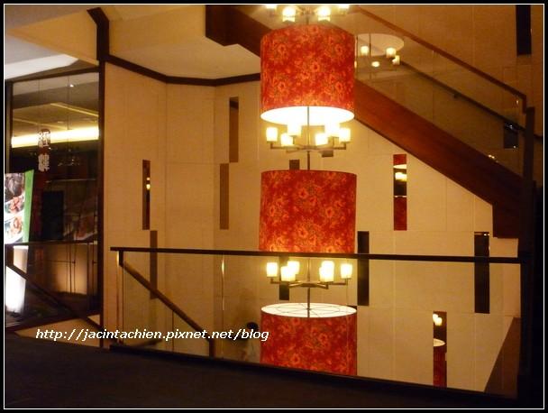 蘭城晶英酒店-紅樓001