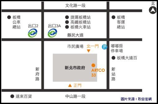 Artco33_map