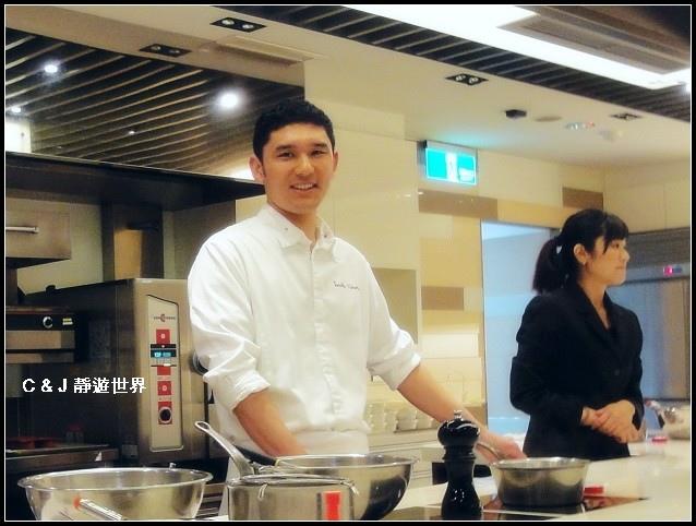 侯布雄烘焙廚藝教室_018