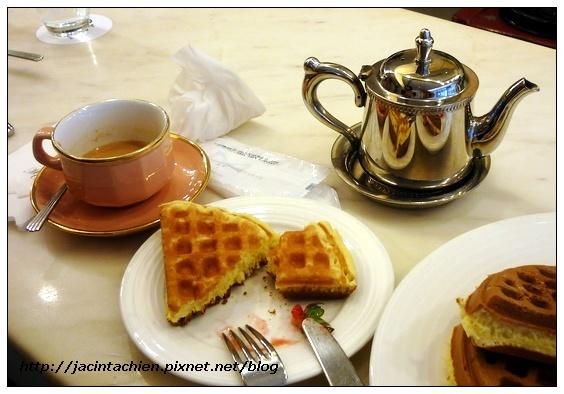 米朗琪咖啡館-奶茶