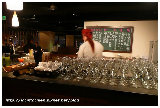 欣葉日本料理-飲料吧