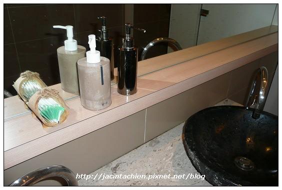 欣葉日本料理-化妝室