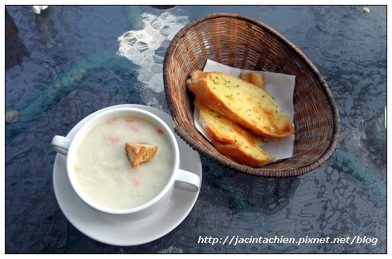 新竹沙湖壢藝術村-麵包湯