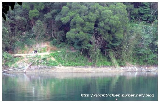 新竹沙湖壢藝術村-釣客